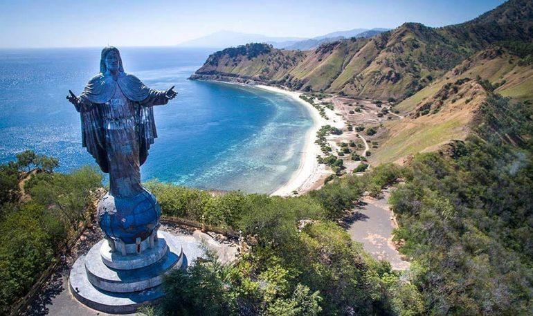 11 Destinasi Wisata Timor Leste yang Luar Biasa, Pesonanya