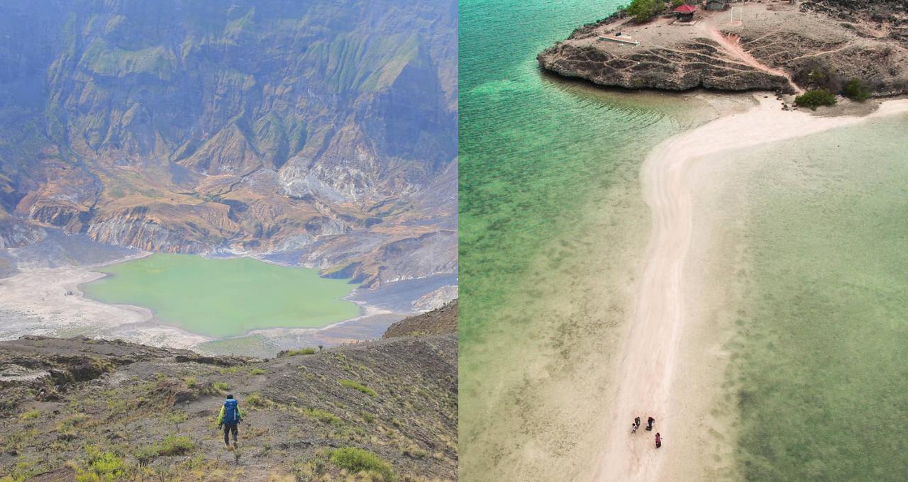 11 Tempat Wisata Bima Nusa Tenggara Barat Yang Memikat Hati