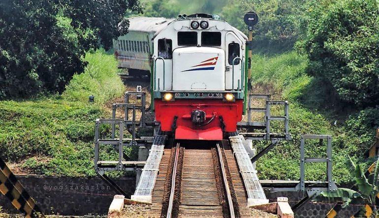 PT KAI Jual Tiket Kereta Api Tambahan Mulai 6 April 2019