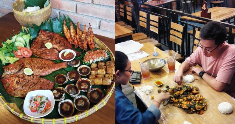 7 Tempat Makan Seafood Di Bali Tanpa Harus Ke Pantai