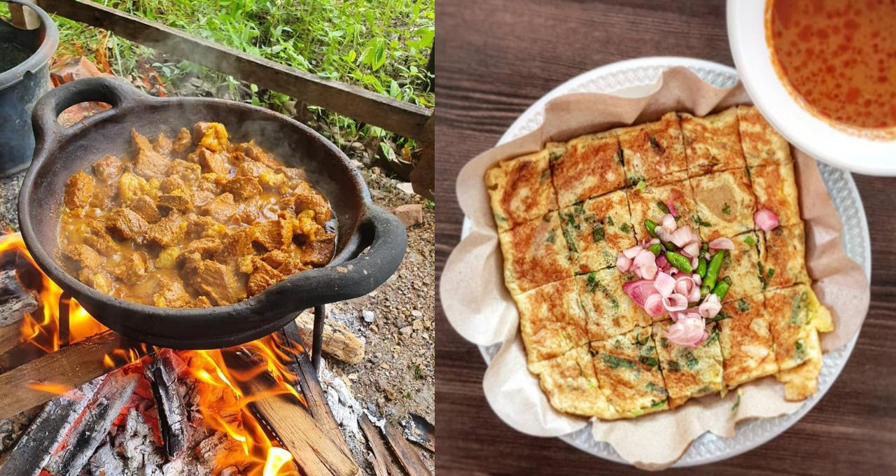 10 Kuliner Banda Aceh Dan Sekitarnya Selain Mie Aceh Yang Harus