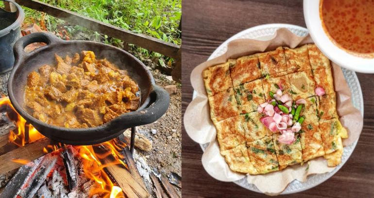 10 Kuliner Banda Aceh Dan Sekitarnya Selain Mie Aceh Yang