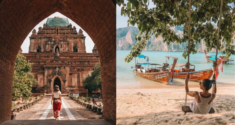 22 Itinerary Asia Tenggara Satu Minggu Untuk Liburan Yang