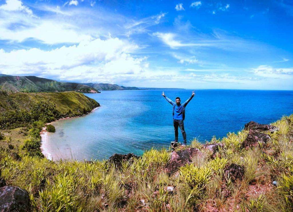 19 Destinasi Wisata Alam Di Papua Yang Tak Kalah Indah Dari Raja Ampat