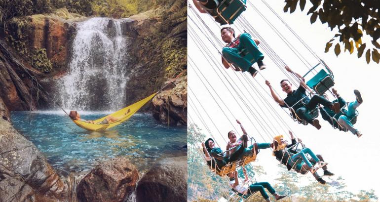 8 Aktivitas Wisata Sentul untuk Akhir Pekan yang Menyenangkan