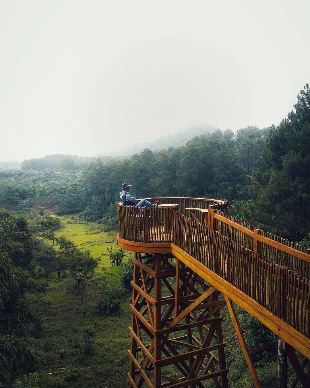 9 Destinasi Wisata Bogor Yang Mengesankan Dan Instagrammable