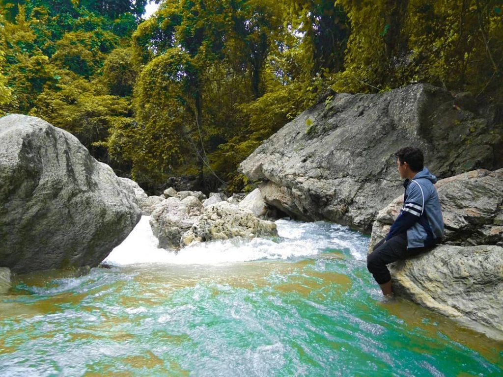 12 Tujuan Wisata Sulawesi Tengah Dari Situs Megalitikum Sampai Pulau Eksotis