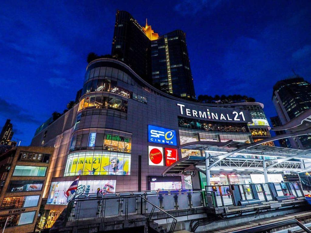 19 Aktivitas Wisata Di Bangkok Yang Gratis Dan Seru