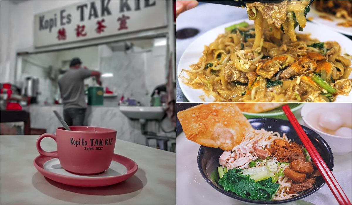14 Tempat Makan Legendaris Di Jakarta Yang Maknyus Dan Istimewa