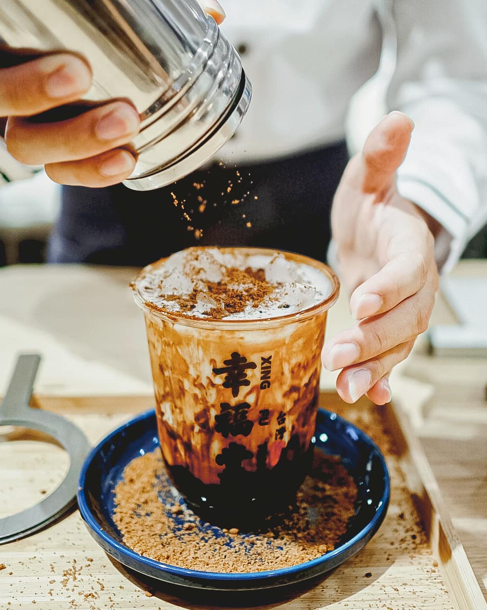 13 Minuman Dengan Topping Boba Yang Kekinian Dan Populer Di Jakarta