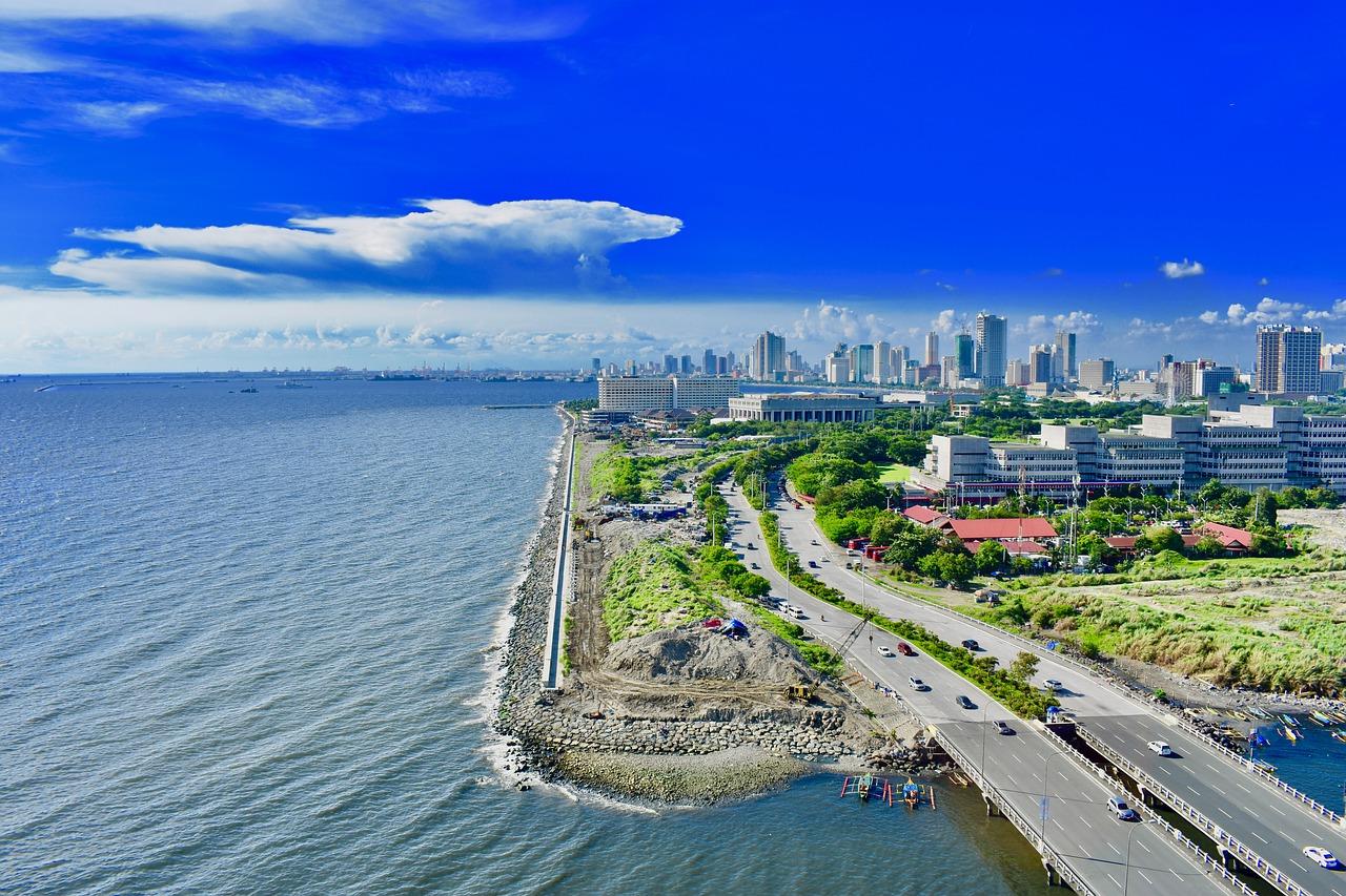 Metro Manila dilockdown