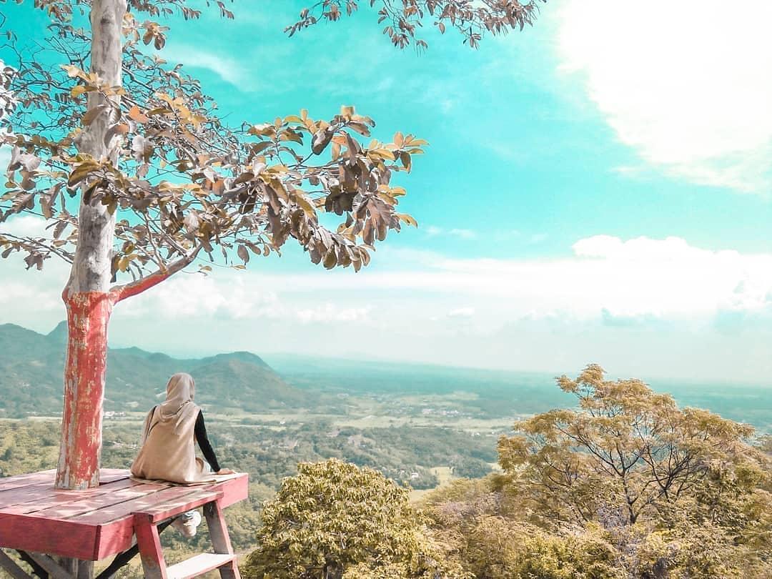 Destinasi Wisata Alam Instagenic Karawang Untuk Getaway Singkat Kamu