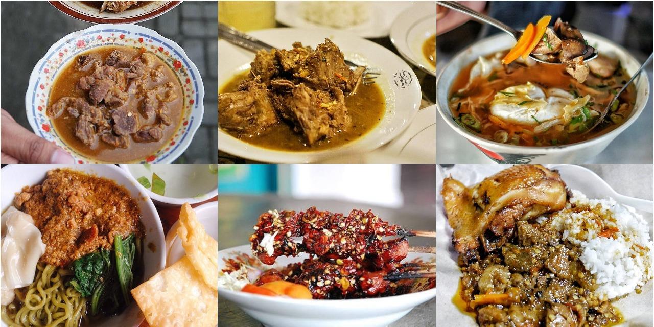 8 Kuliner Pedas Di Jogja Yang Tidak Boleh Kamu Lewatkan
