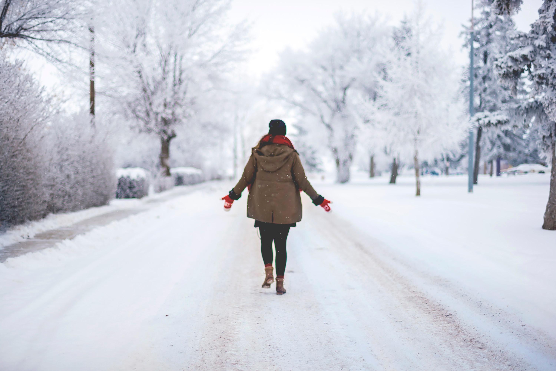 Perlengkapan Yang Wajib Dibawa Saat Liburan Musim Dingin