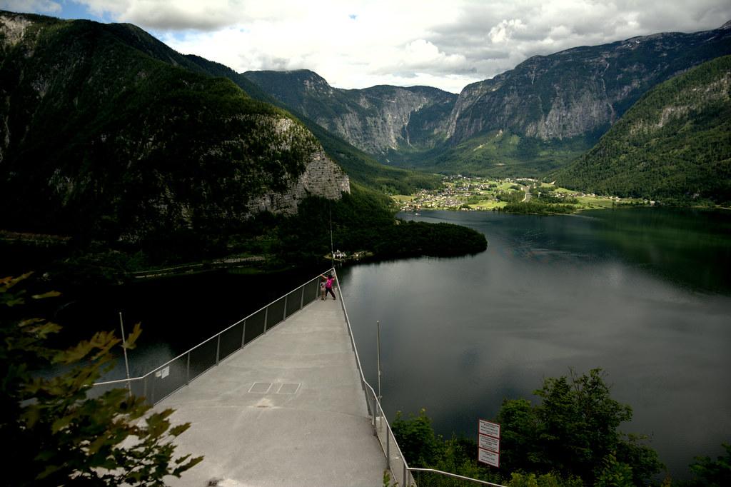 Alam Luar Biasa Dachstein Salzkammergut & Bagaimana Mengabadikannya