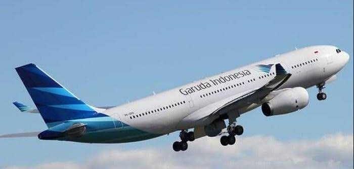 Garuda Indonesia Beri Diskon Tiket Pesawat Untuk Natal Tahun Baru