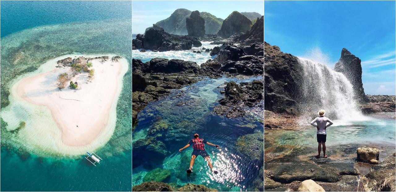 12 Tempat Wisata Lombok Barat Yang Menawan Dan Mengesankan