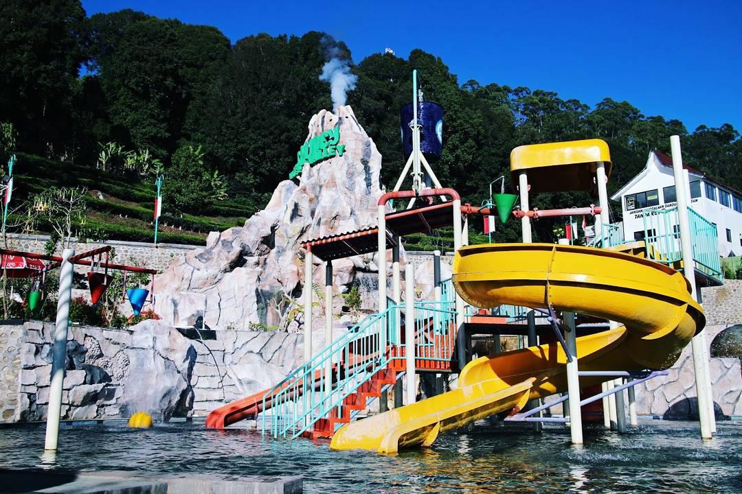 15 Tempat Wisata Anak Di Bandung Untuk Liburan