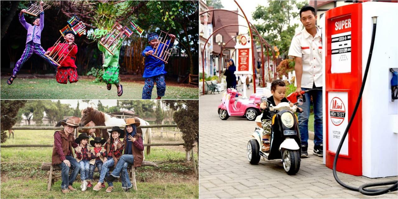 8 Tempat Wisata Anak Di Bandung Untuk Liburan Menyenangkan