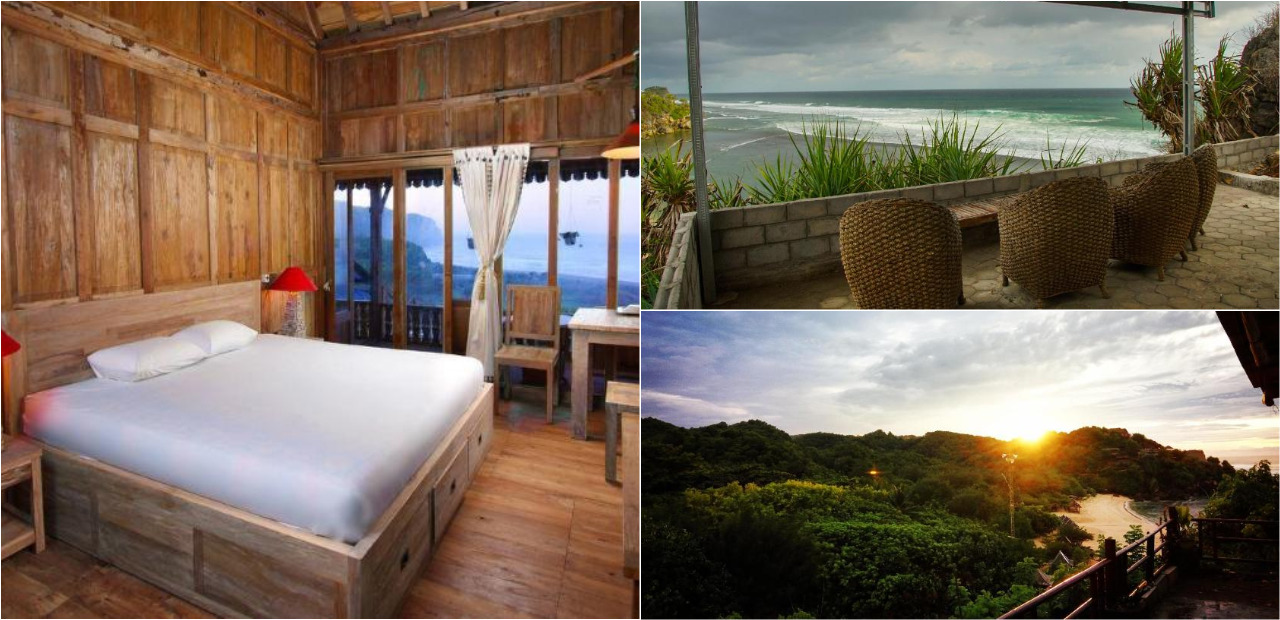 Hotel Murah Di Jogja Dengan View Laut Yang Istimewa