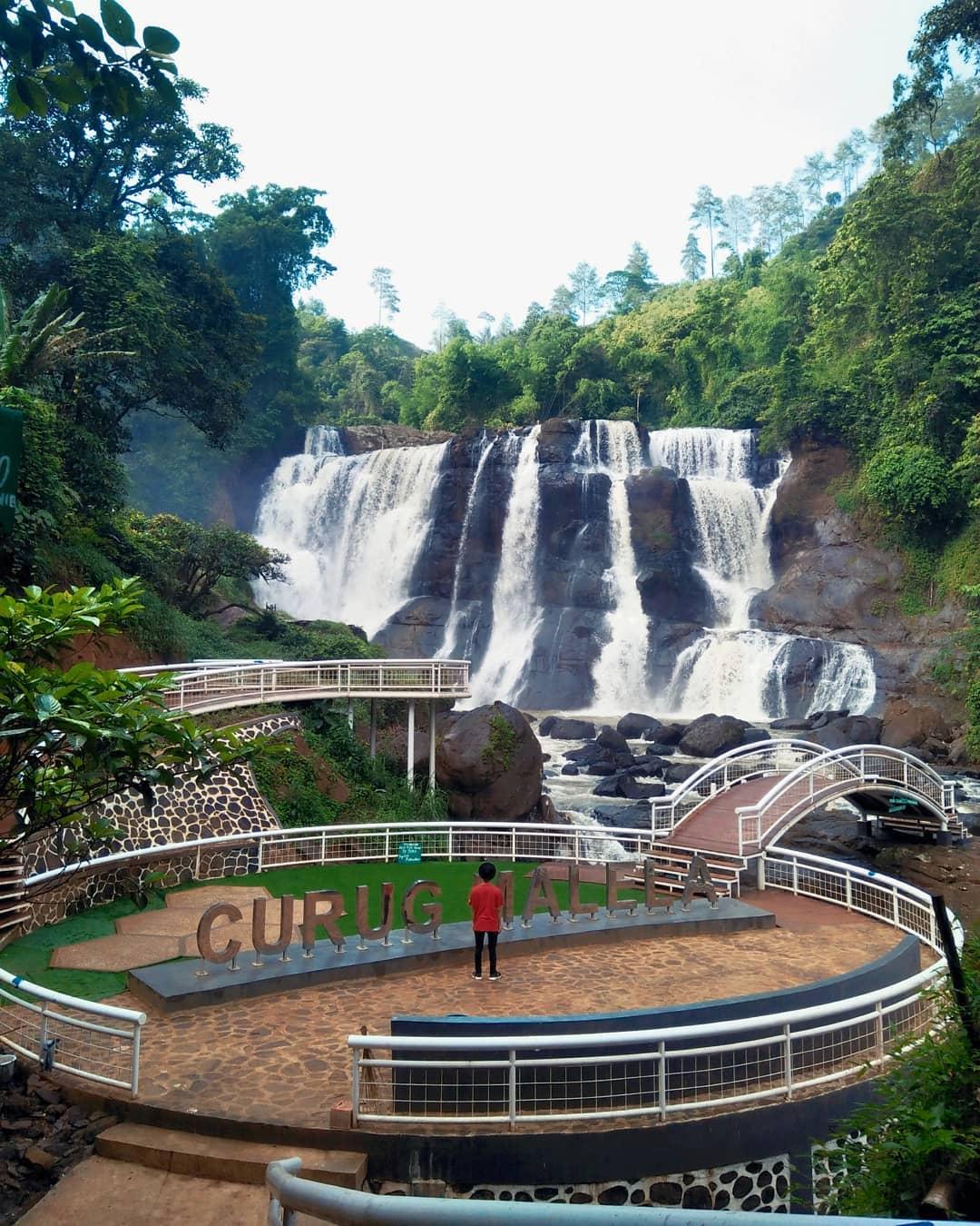 6 Tempat Wisata Di Jakarta Bernuansa Alam Yang Menyejukkan
