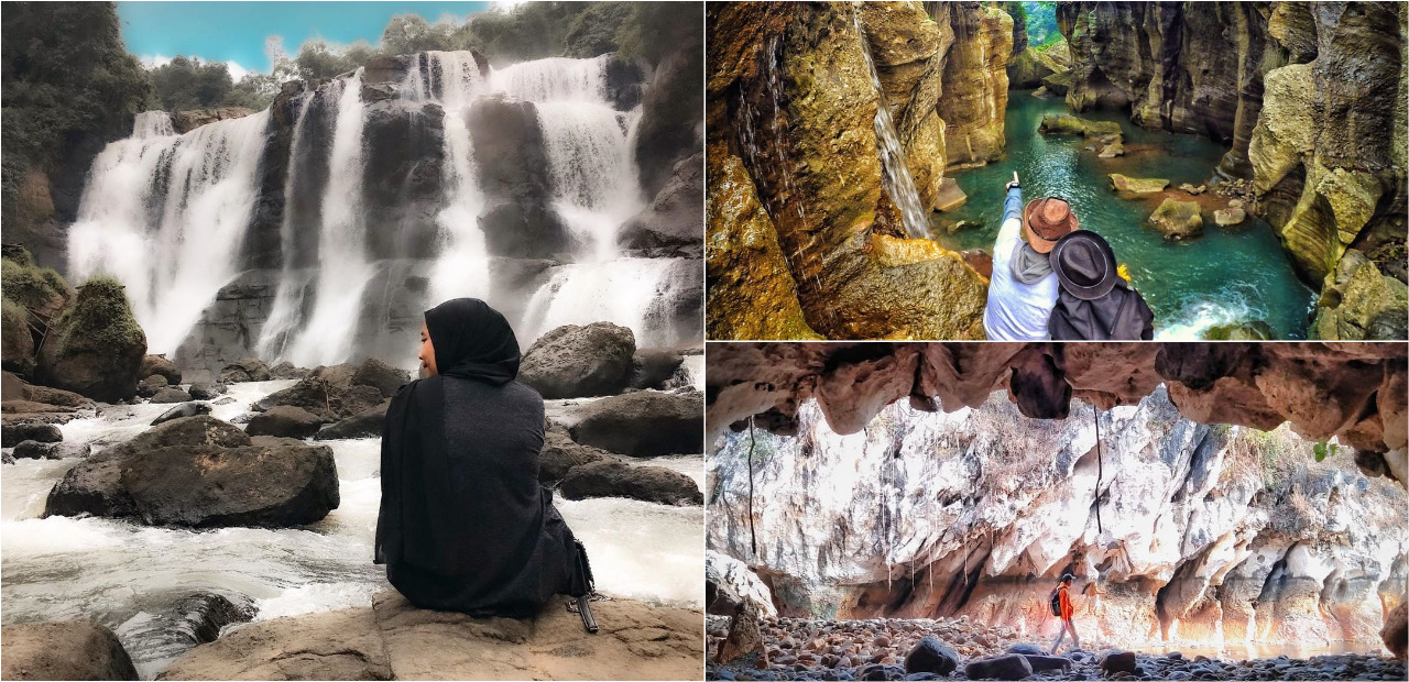 10 Tempat Wisata Bandung Barat Yang Keren Dan Mengagumkan