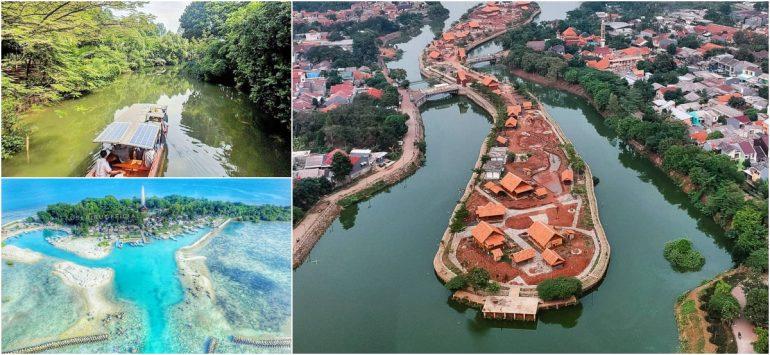 8 Tempat Wisata Di Jakarta Bernuansa Alam Yang Menyejukkan