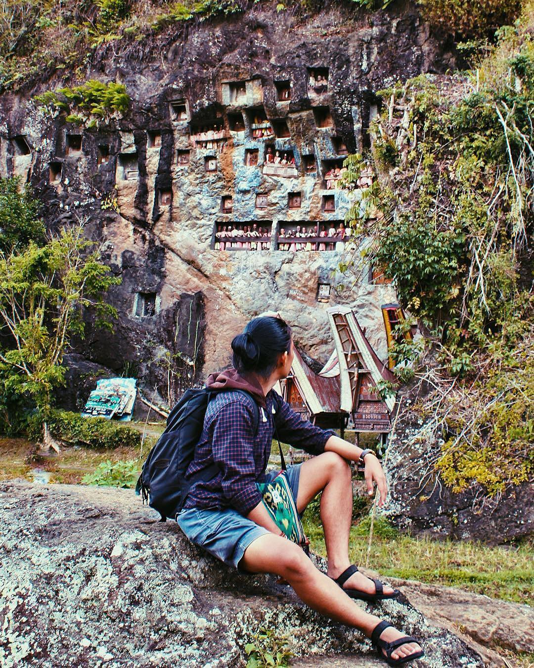 9 Tempat Wisata Tana Toraja Yang Menarik Untuk Dikunjungi