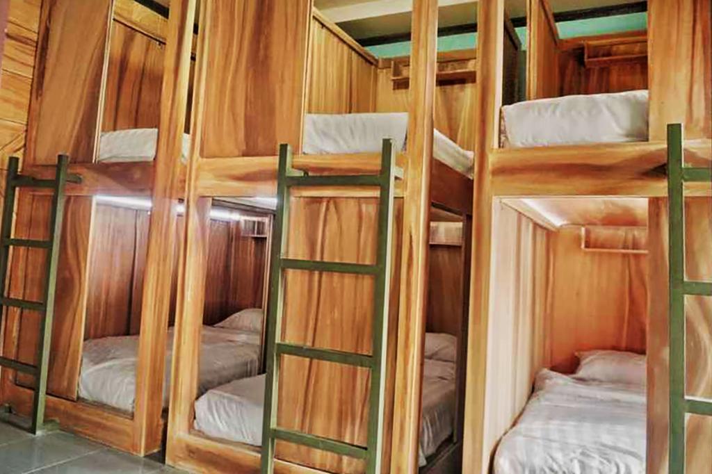 hostel di Jogja