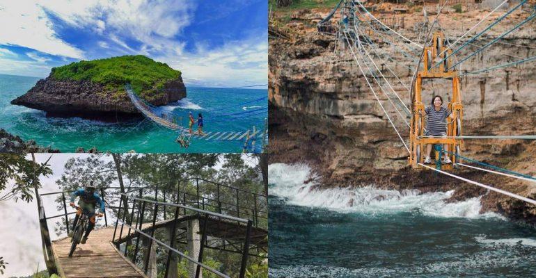 Wisata Jogja Ekstrim Dan 10 Destinasi Yang Harus Dikunjungi Petualang