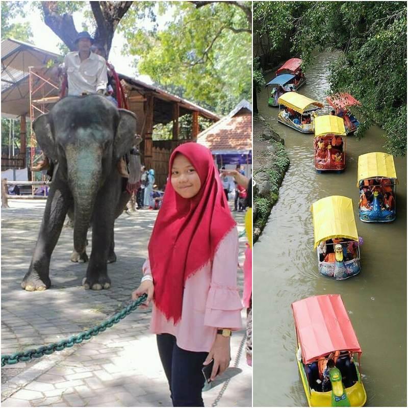 itinerary wisata surabaya