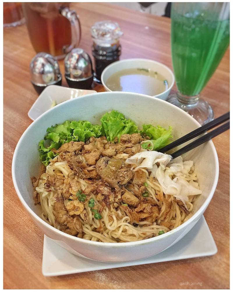 Cwie mie Malang