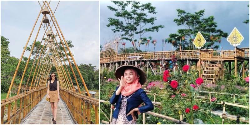 Tempat Wisata Jogja Terbaru 2020 Yang Menanti Untuk Dikunjungi