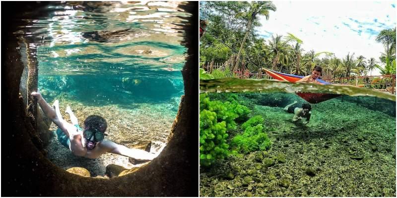 8 Wisata Air Cimincul - TEMPAT WISATA ALAM SUBANG DI AKHIR PEKAN