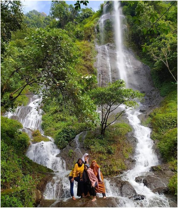 tempat wisata alam subang