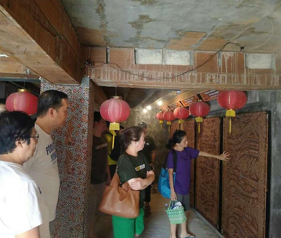 9 1 Museum Batik Tiga Negeri By Oemahbatiklasem - DESTINASI WISATA CANTIK DI LASEM