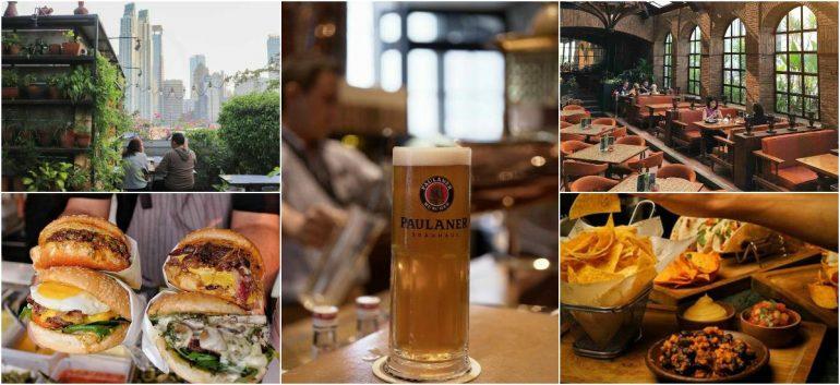 Bar Di Jakarta Yang Instagrammable Pas Untuk Menghabiskan Hari