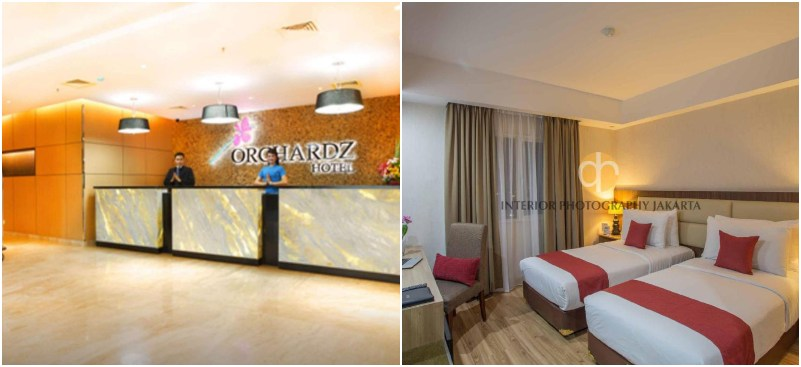 Hotel Dekat Bandara Soekarno Hatta Untuk Akomodasi Kamu