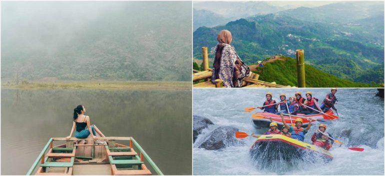 Tempat Wisata Alam Di Pekalongan Yang Menarik Dikunjungi
