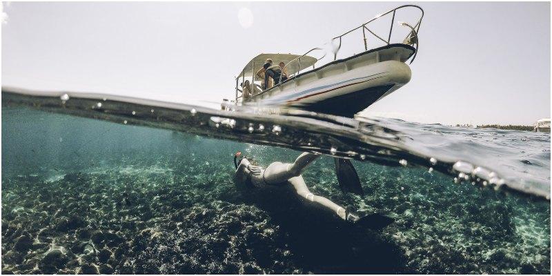 aktivitas wisata nusa lembongan