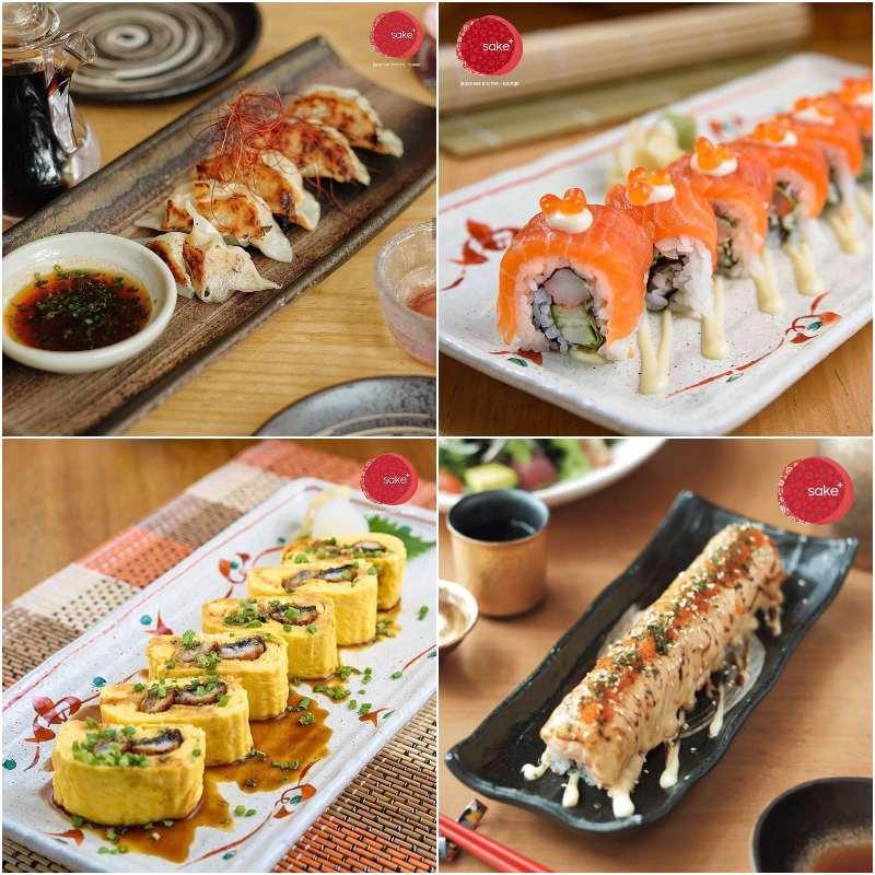 Restoran Sushi Di Jakarta Yang Membuat Rindumu Akan Jepang