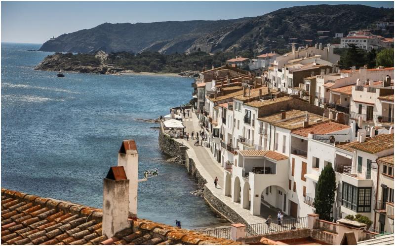 alasan liburan ke spanyol