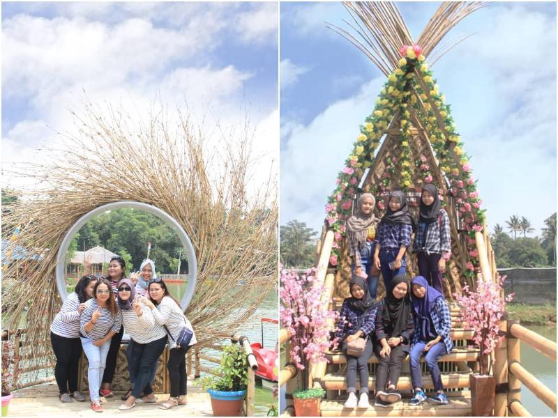 Taman Wisata Herbal Insani