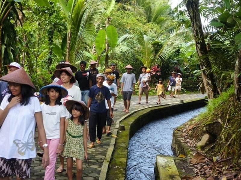 Desa Wisata Di Jogja Sebagai Destinasi Liburan Super Seru