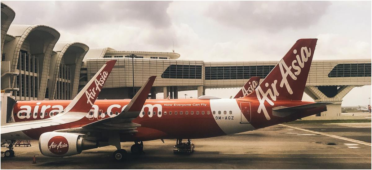 Luncurkan Aplikasi Baru Airasia Diskon Tiket Pesawat Hingga 50 Persen
