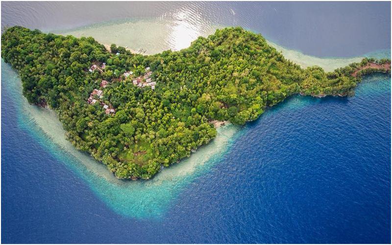 Pulau Syahrir, Wisata Banda Neira