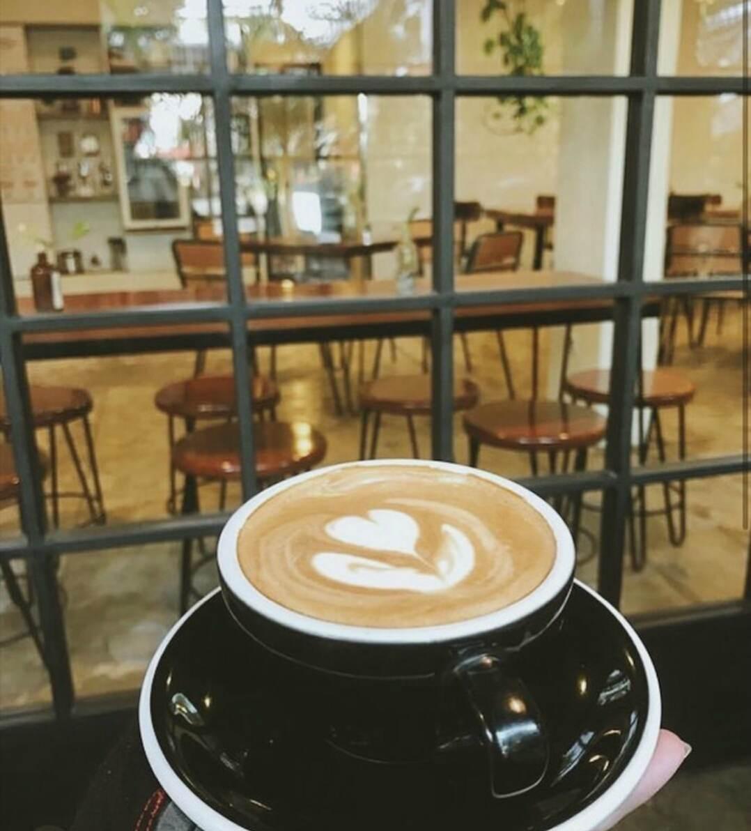 Stillwater Coffee & Co   restoran milik chef
