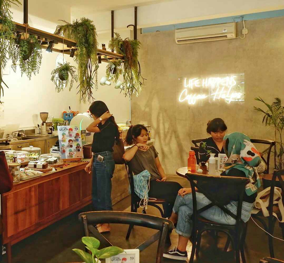 Locarasa Indonesia   restoran milik chef