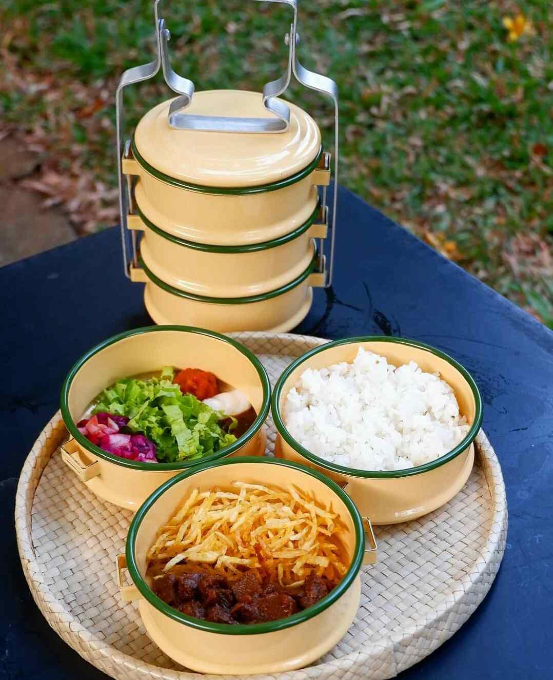 Hoo Hah Box   restoran milik chef
