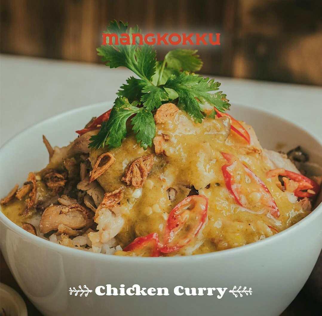 Mangkok Ku Indonesia   restoran milik chef